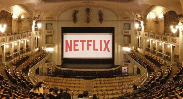 Netflix achète une autre salle de cinéma pour ses avant-premières et autres événements