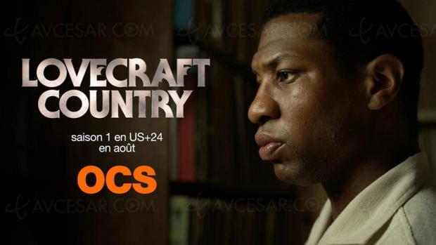 Racisme et surnaturel dans Lovecraft Country (nouvelle bande-annonce)