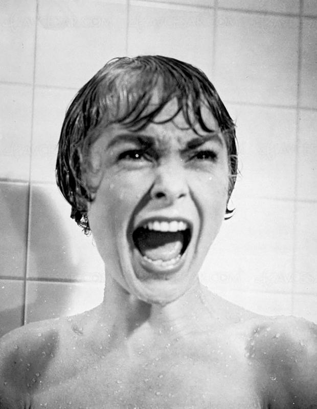 Psychose d'Alfred Hitchcock, sortie 4K Ultra HD pour le maître du détail