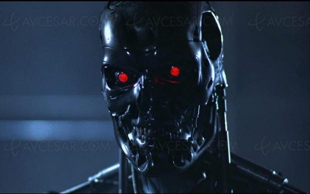 Tenez-vous bien, en Corée, des robots détectent les comportements « à risques »