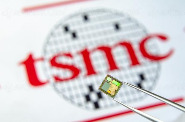 Apple et TSMC préparent déjà la puce de… l'iPhone 14