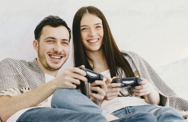 Vers une année record pour le marché du jeu vidéo