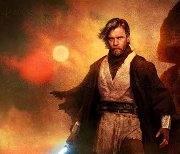 Ewan McGregor et Obi Wan Kenobi, pourquoi il aime le StageCraft