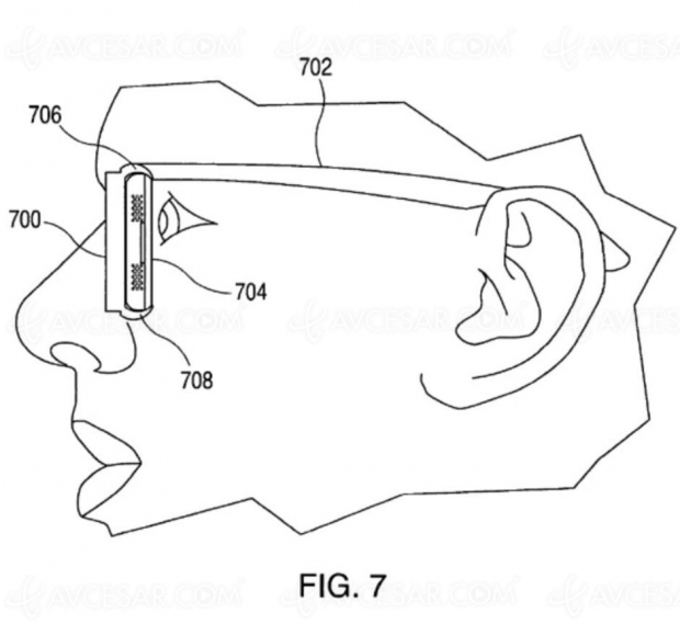 Lunettes Apple Glass… correctrices ?