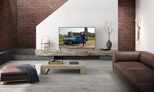 TV LED Ultra HD 4K Panasonic HX940, mise à jour prix indicatifs