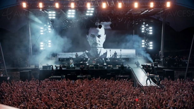 Live Spirits, le dernier Depeche Mode gratuit en streaming mondial jeudi 25 juin