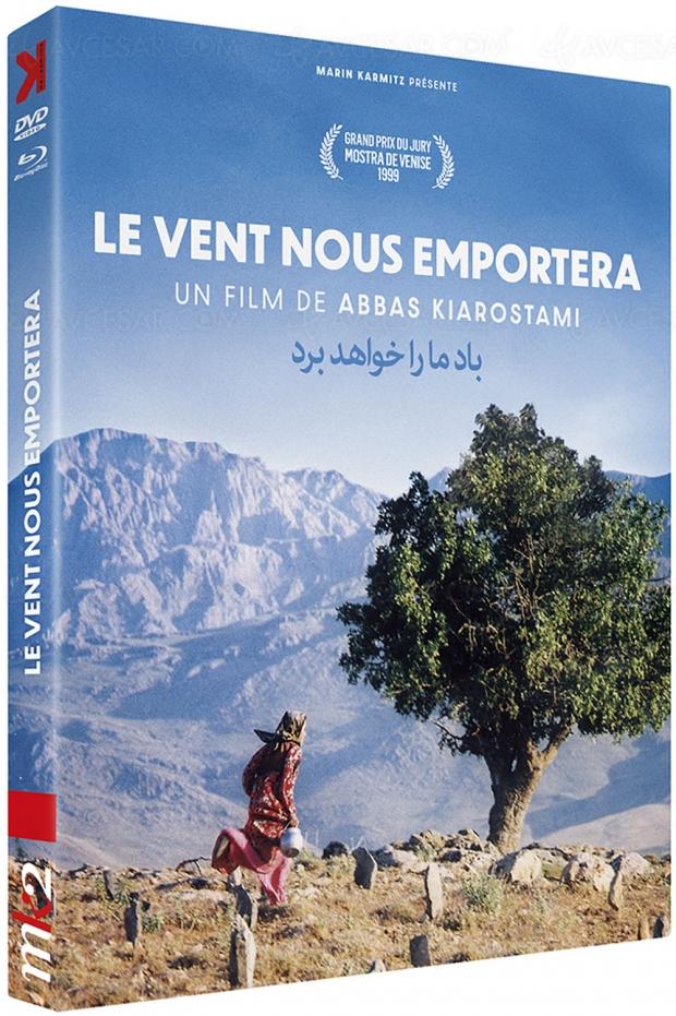 Le vent nous emportera, un classique d'Abbas Kiarostami restauré en 4K