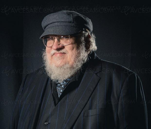 Le prochain livre Game of Thrones sortira en 2021, espère son auteur
