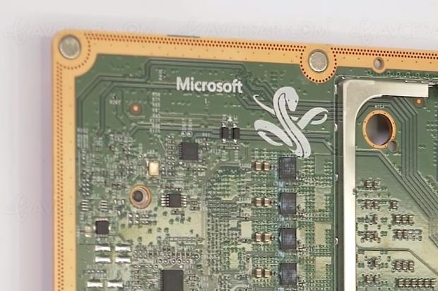Deuxième console Xbox Series « S », nouvelles preuves ?