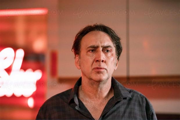 Froide vengeance: Nicolas Cage règle (encore) ses comptes