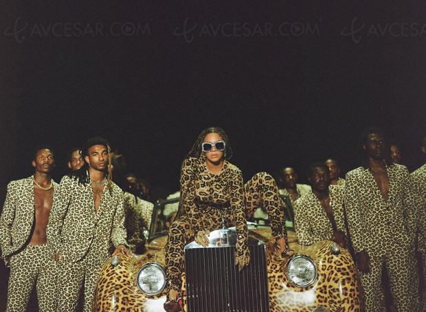 Beyoncé dévoile Black is King, un album visuel à paraître sur Disney+