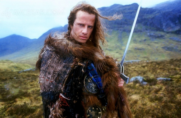 Highlander revient façon John Wick