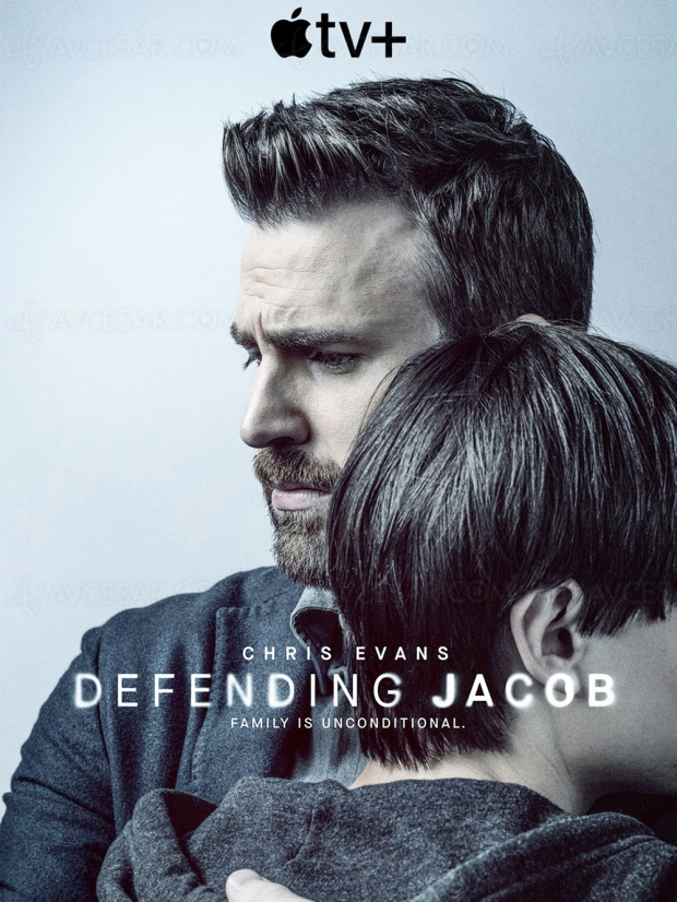 Defending Jacob : trois raisons de déguster la série criminelle d'Apple TV+