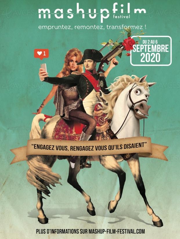 Mashup Film Festival 2020, mélange des genres