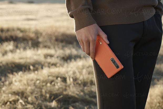 Test smartphone Oppo Find X2 Pro, en ligne