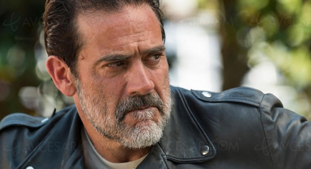 Jeffrey Dean Morgan dans The Boys saison 3 ?