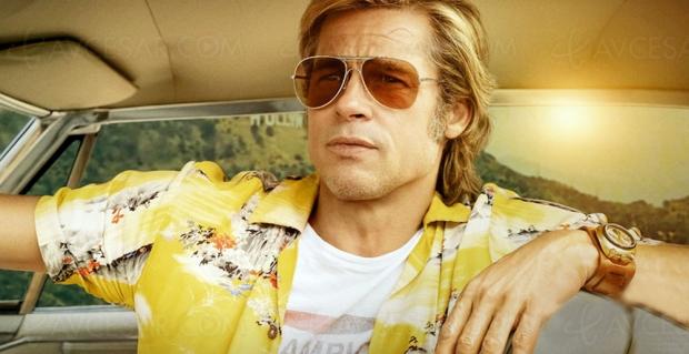 Brad Pitt, le roi du cool, passe à l'action avec Bullet Train