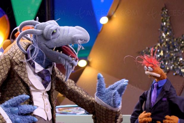 Nouveau Muppet Show: Kermit arrive cet été sur Disney+