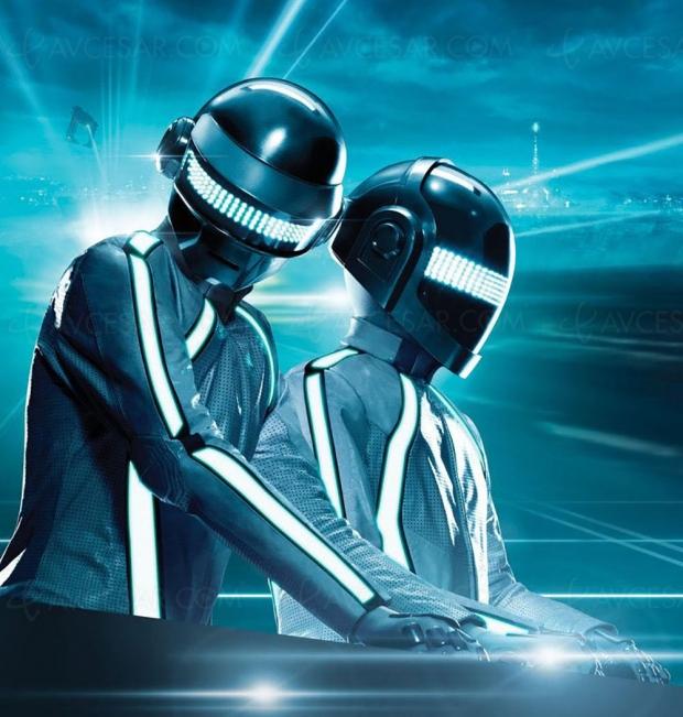 Tron 3 c'est lancé ! Daft Punk et Jared Leto dans la Grille ?