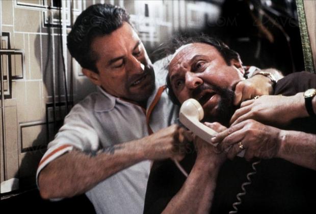 Les Affranchis de Martin Scorsese bientôt en 4K Ultra HD