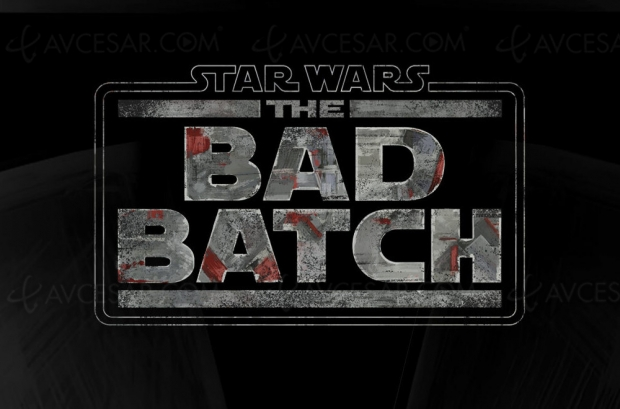 Star Wars the Bad Batch, nouvelle série sur Disney+