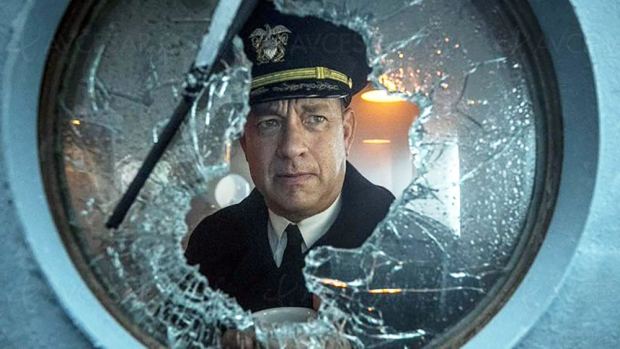 USS Greyhound : le pari pas totalement réussi de Tom Hanks sur Apple TV+