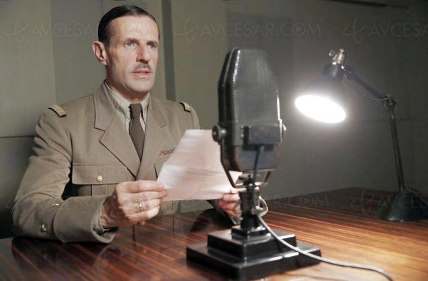 De Gaulle: le biopic avec Lambert Wilson en Blu-Ray et DVD le 26août