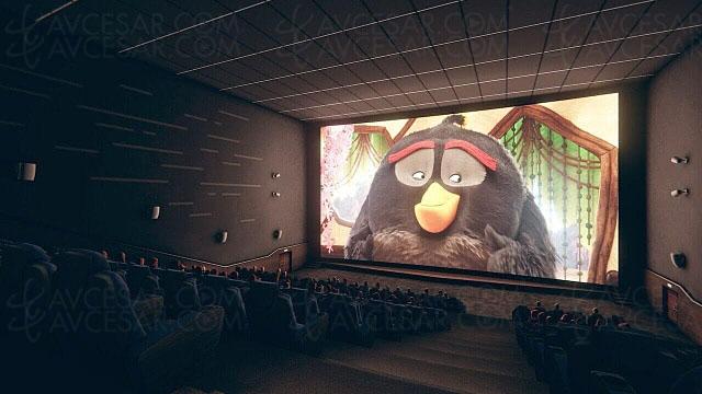 CinéVR, expérience cinéma chez soi en réalité virtuelle