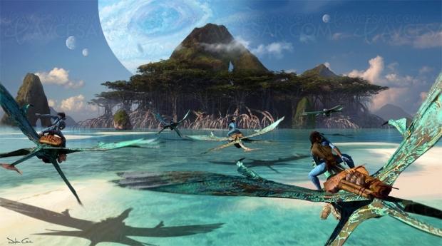 Avatar, Star Wars, Mulan… Disney bouleverse son calendrier cinéma