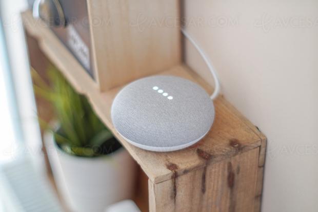 Rebond du marché Smart Home en 2021