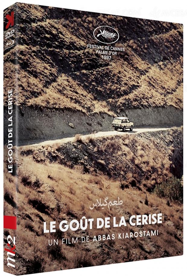 Le goût de la cerise, la fable métaphysique d'Abbas Kiarostami enfin restaurée
