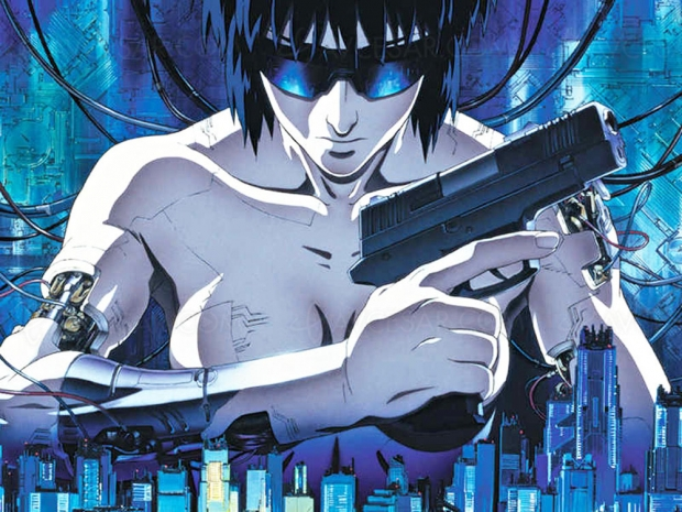 Ghost in the Shell : de la 4K pour le chef-d'œuvre de Mamoru Oshii