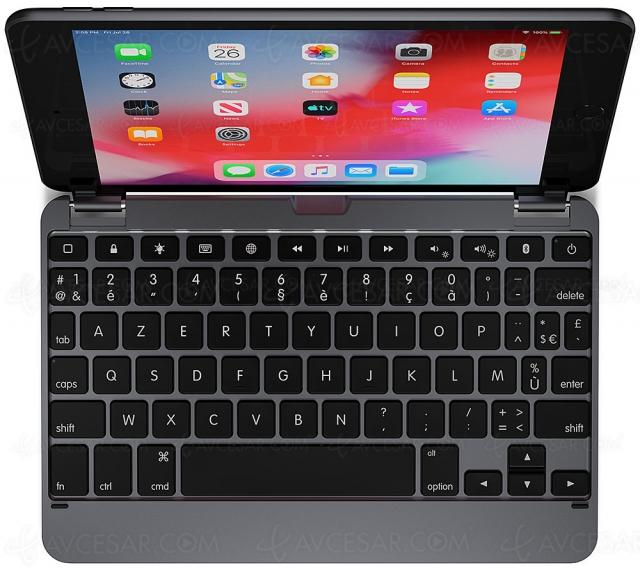 Claviers sans-fil Brydge pour iPad