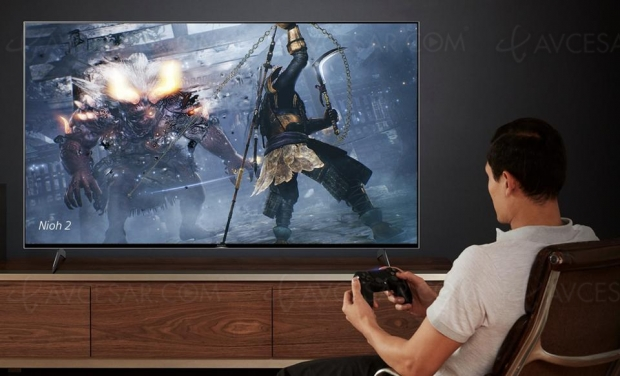 TV Bravia Sony XH80 et Sony ZH8 certifiés « Ready for PlayStation 5 »