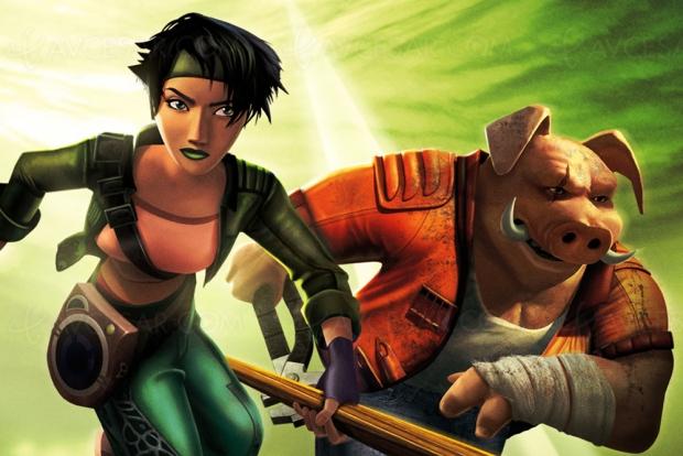 Le jeu Beyond Good and Evil adapté sur Netflix