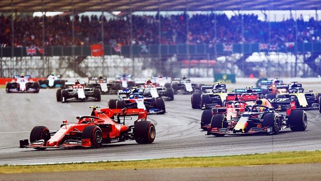 Historique : Grand Prix de Formule 1 d'Allemagne gratuit sur YouTube