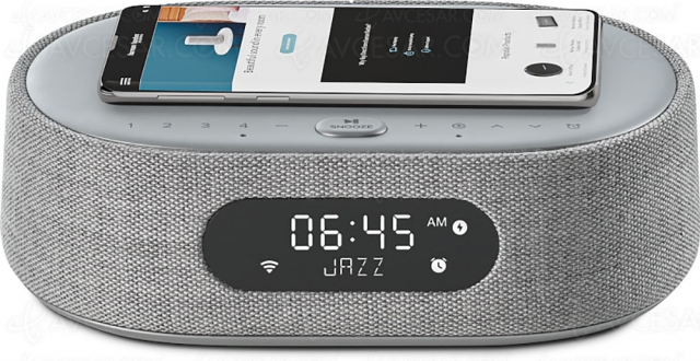 Harman Kardon Citation Oasis, radio DAB/DAB+ multiroom