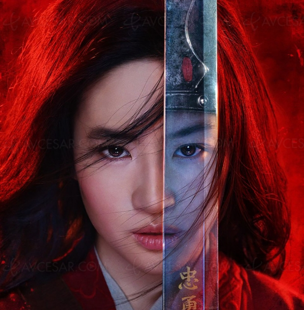 Mulan 4K Ultra HD ou Mulan en streaming sur Disney+ ?