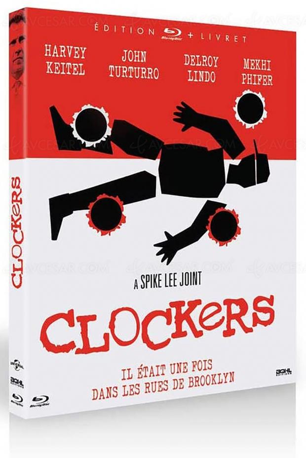 Clockers de Spike Lee, enfin disponible en Blu-Ray et DVD