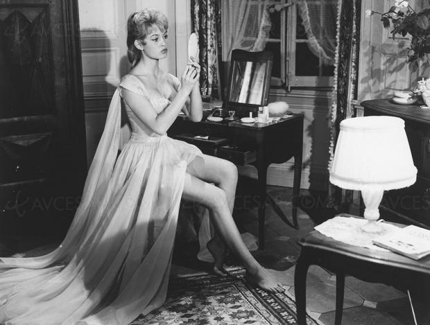 La mariée est trop belle : Pathé restaure un des premiers films de Brigitte Bardot