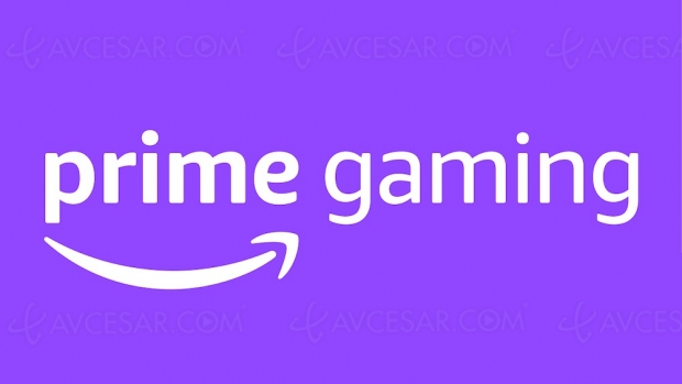 Amazon Twitch Prime devient Prime Gaming