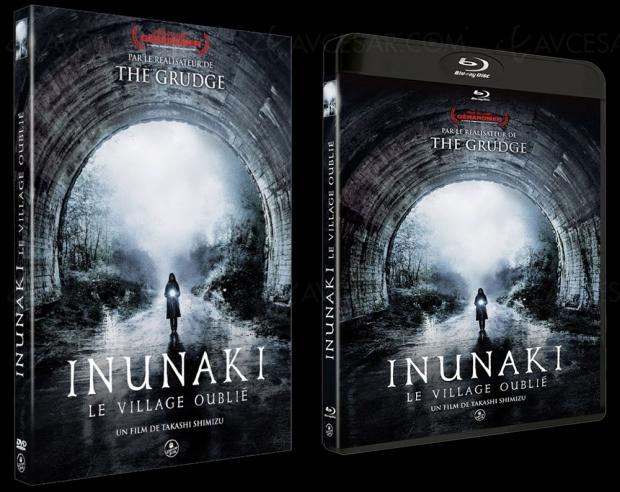 Inunaki : Takashi Shimizu (The Grudge) nous emmène dans le village le plus hanté du Japon