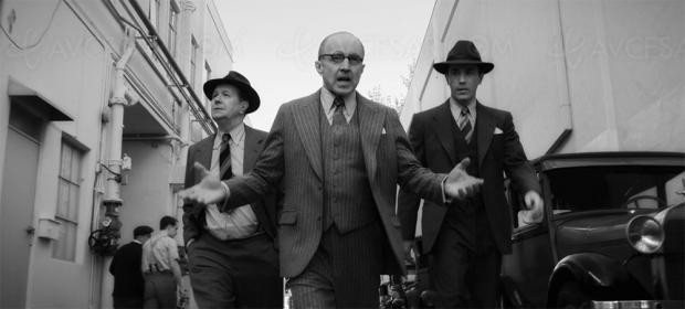 Mank avec Gary Oldman : premières images du prochain David Fincher pour Netflix