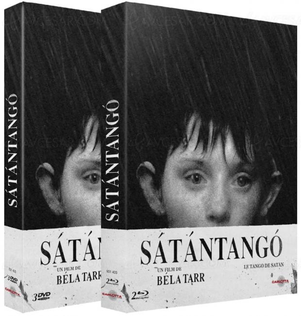 Sátántangó, le film monstre de Béla Tarr, restauré en 4K