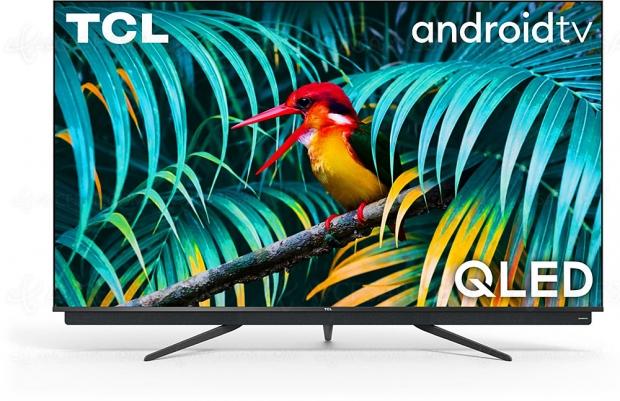 Concours TCL/AVCesar.com, tentez de gagner un Smart TV Android 9.0 TCL 75C815