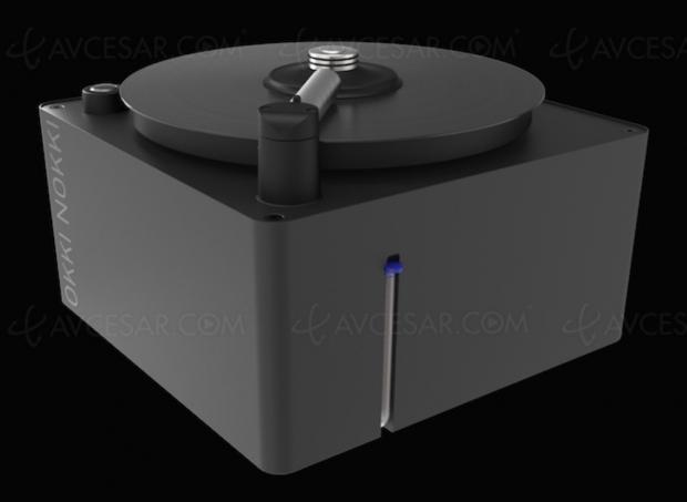 Machine à laver les vinyles Okki Nokki One