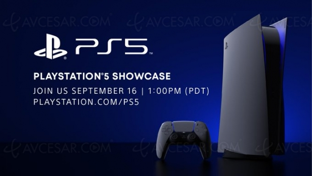PlayStation 5 : prix et date annoncés mercredi 16 septembre ?