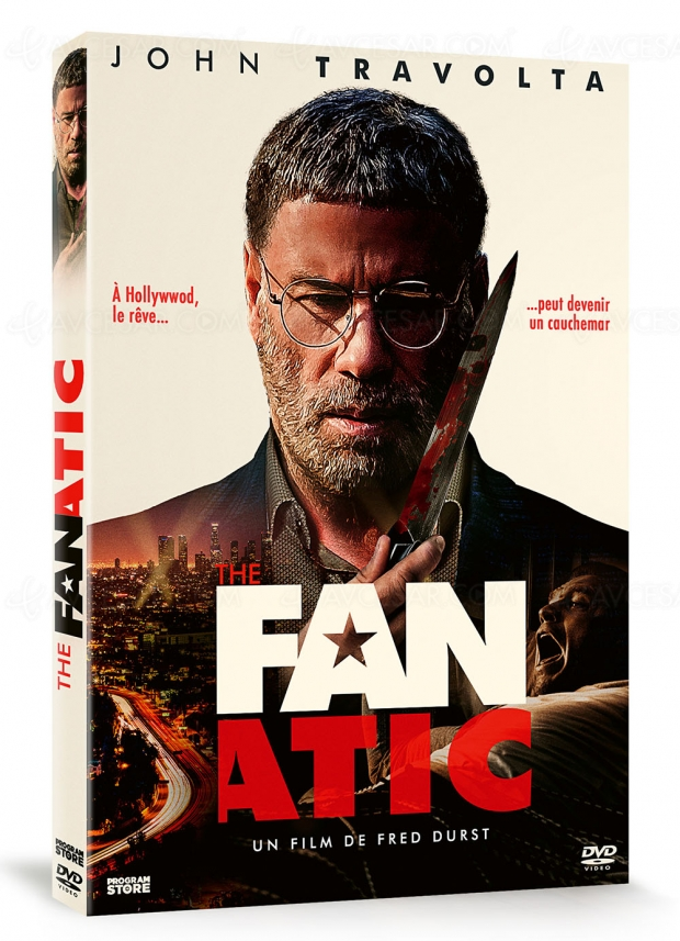 The Fanatic : quand Travolta devient harceleur