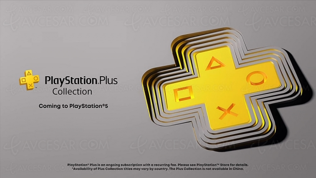 99% des jeux PS4 compatibles PS5 et encore 3/4 ans de vie pour la PS4