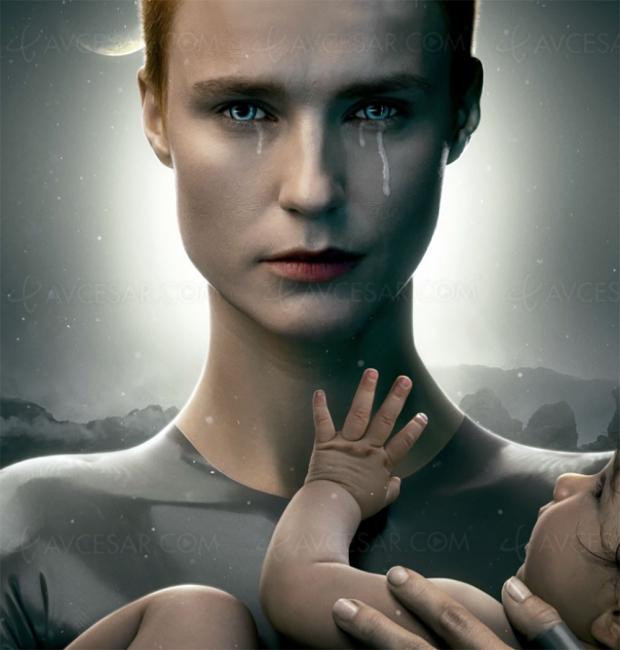 Raised by Wolves, la série de Ridley Scott déjà renouvelée et bientôt en France